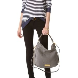 Marc Jacobs Washed up Billy Bag Crossbody …